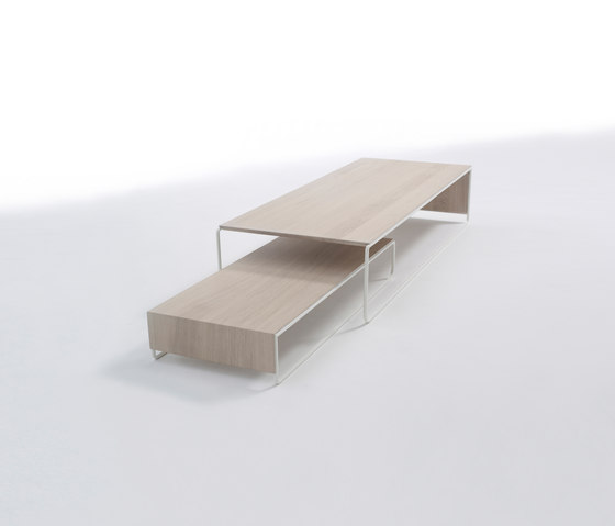 Setup by Arco | Lounge tables