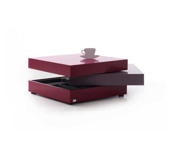 Blocco Table by Leolux | Coffee tables