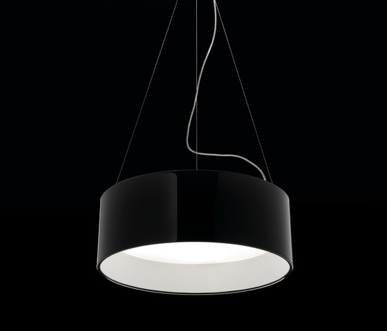 Cala pendant lamp by BOVER | General lighting