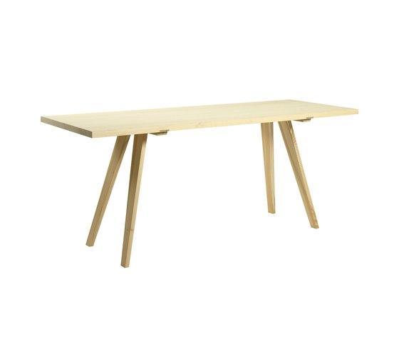Outdoor furniture de GEORG BECHTER LICHT | Mesas de comedor de jardín
