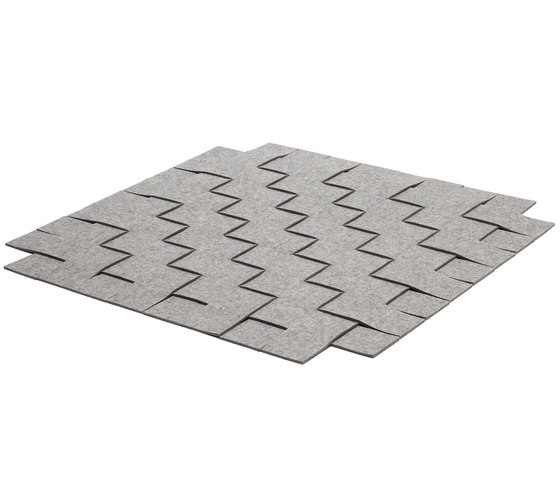 Rug woven 10 by HEY-SIGN | Rugs
