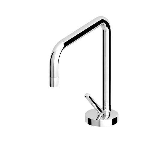 Kitchen ZP1265 by Zucchetti | Kitchen taps