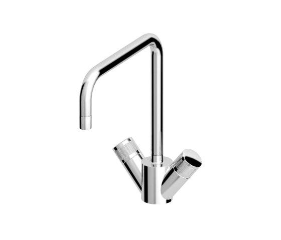Kitchen ZD1686 by Zucchetti | Kitchen taps
