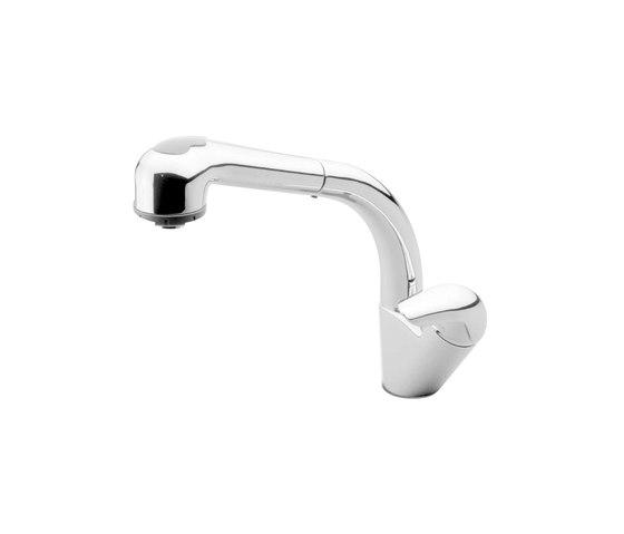 Kitchen Z27350 by Zucchetti | Kitchen taps