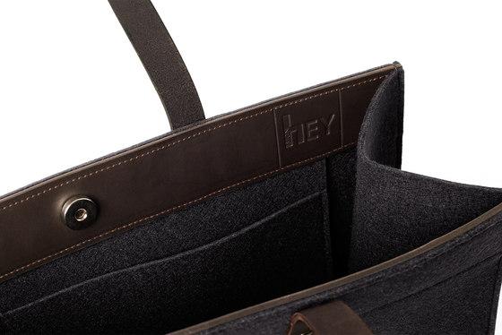 Kö. von HEY-SIGN | Taschen