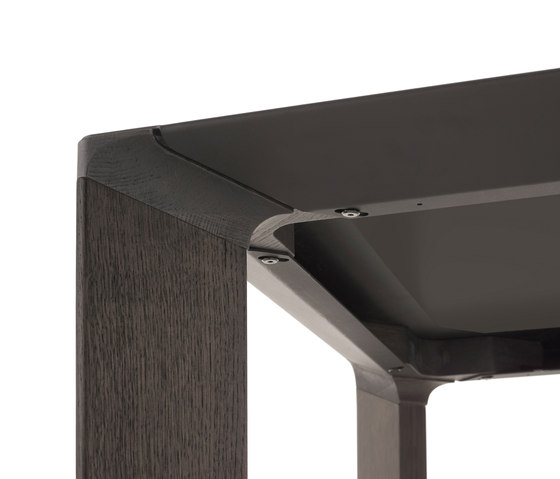 Steel by Arco | Restaurant tables