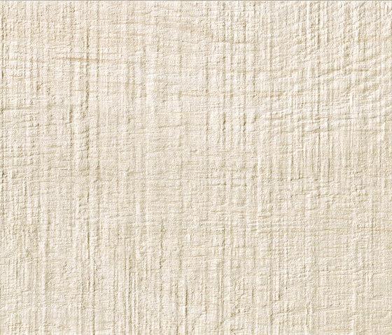 Etic Rovere Bianco Strutturato by Atlas Concorde | Ceramic tiles