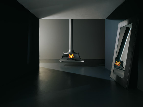 Drop by antrax it | Wood fireplaces