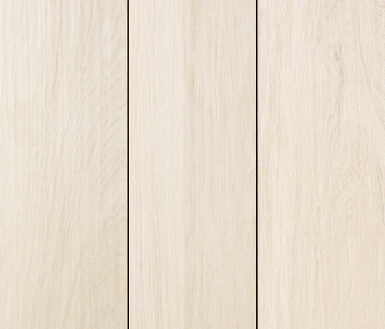 Etic Rovere Bianco by Atlas Concorde | Ceramic tiles