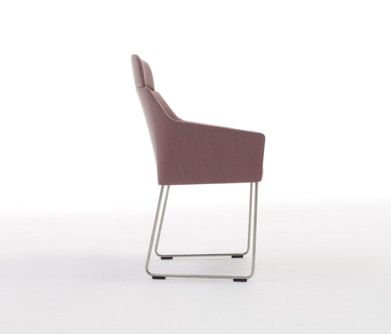 Sketch+ by Arco | Visitors chairs / Side chairs