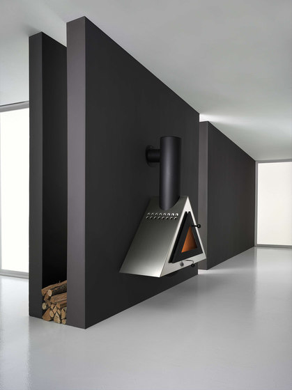 Joker by antrax it | Wood burning stoves