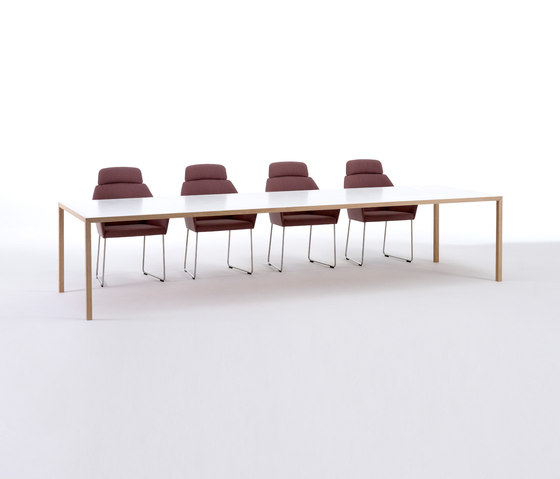 Slim+ by Arco | Restaurant tables