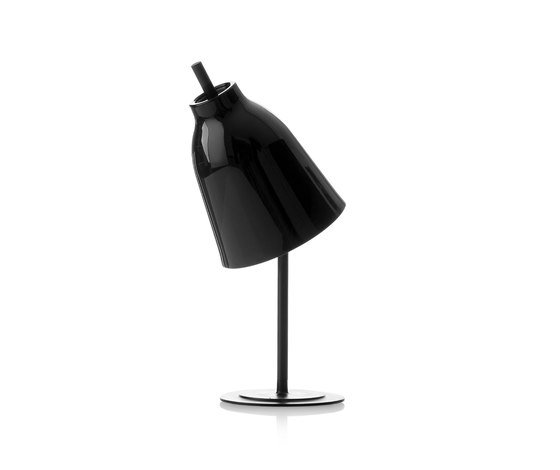 Caravaggio Table Black by Lightyears | General lighting