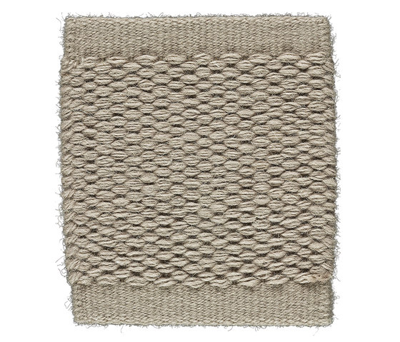 Arkad | Light Grey Beige 8007 by Kasthall | Rugs / Designer rugs