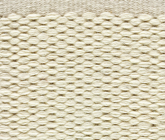 Arkad White 8005 by Kasthall | Rugs / Designer rugs