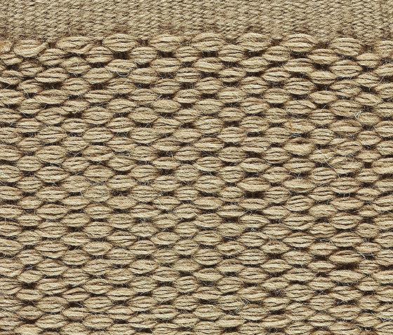 Arkad Warm Beige 8003 von Kasthall | Formatteppiche / Designerteppiche