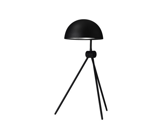 Radon™ Table Nigra by Lightyears | General lighting