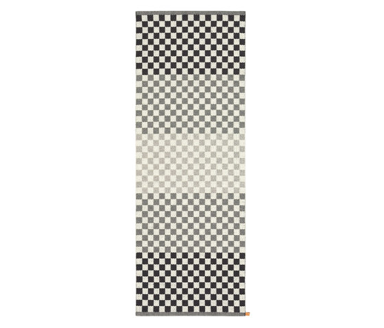 Arkad Small Check 927 by Kasthall | Rugs / Designer rugs