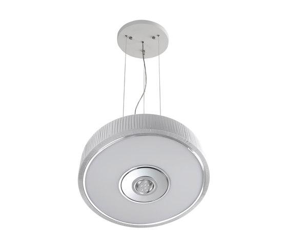 Spin Colgante von LEDS-C4 | Allgemeinbeleuchtung