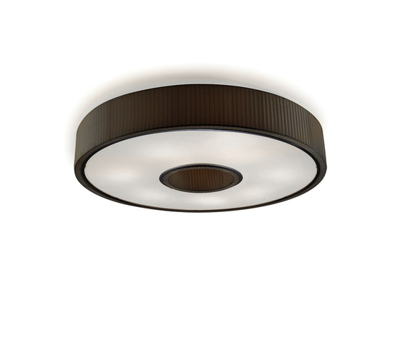 Spin Plafon von LEDS-C4 | Allgemeinbeleuchtung