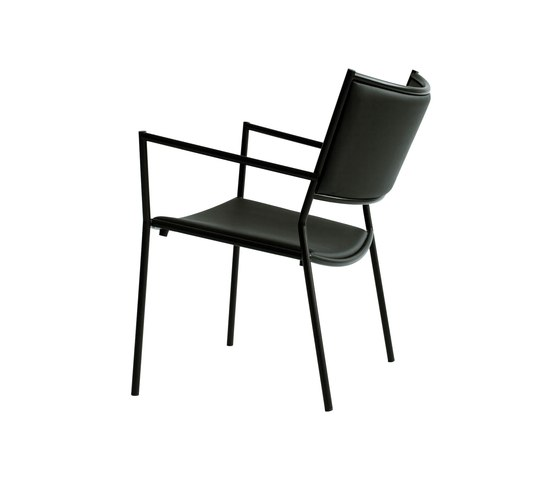 Jig Easy Chair by Massproductions | Lounge chairs