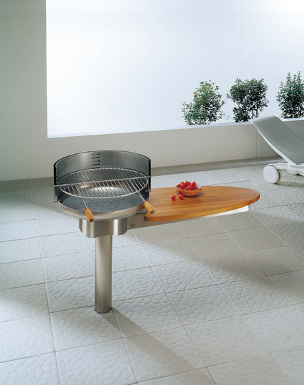Wood_U by antrax it | Barbecues