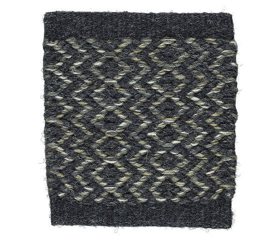 Ingrid Icon | Slate Grey 5002 by Kasthall | Rugs / Designer rugs