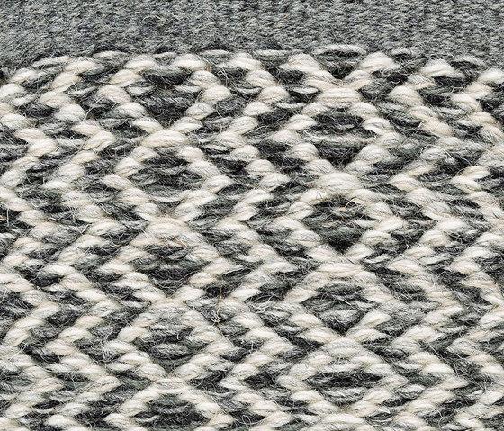 Ingrid Stone Grey 580 by Kasthall | Rugs / Designer rugs