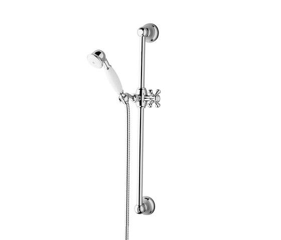 Showers Z92485 by Zucchetti | Shower taps / mixers