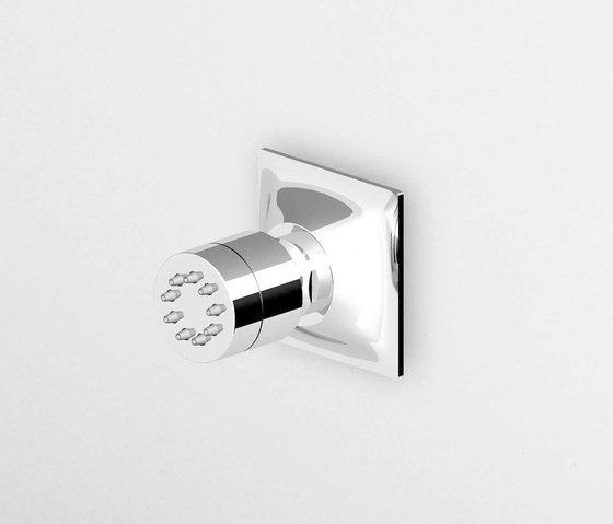 Bellagio Z92897 by Zucchetti | Shower taps / mixers