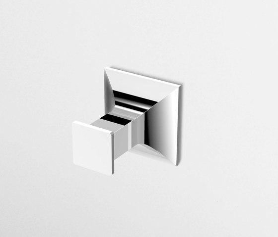 Bellagio ZAC550 by Zucchetti | Towel hooks