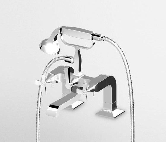 Bellagio ZB1248 by Zucchetti | Bath taps