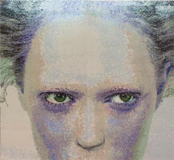 Studio Double Visions Amnesia von Mosaico+ | Glas Mosaike