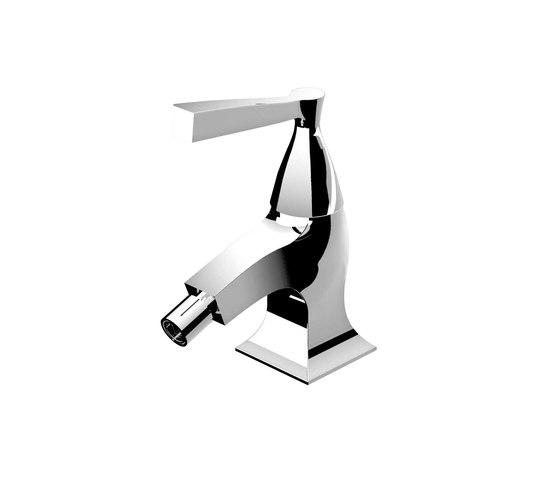 Bellagio ZP3343 by Zucchetti | Bidet taps