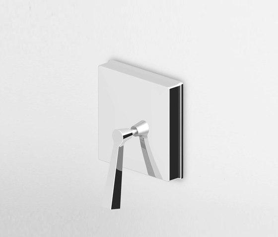 Bellagio ZP3614 by Zucchetti | Shower taps / mixers