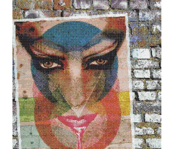 Studio Popster Enigma de Mosaico+ | Mosaicos