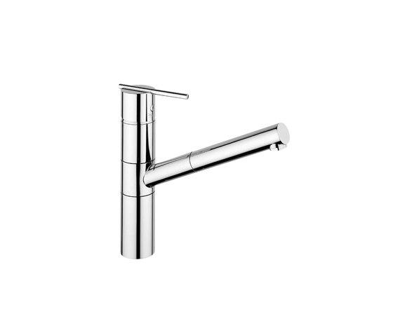 Spin ZX3355 by Zucchetti | Kitchen taps