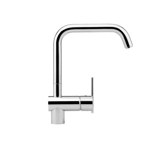 Spin ZX3375 by Zucchetti | Kitchen taps