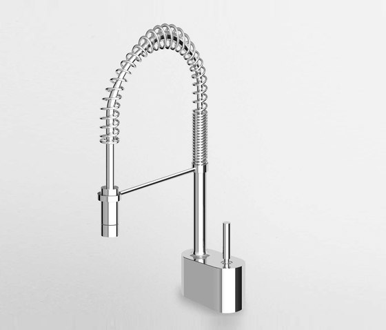 Kitchen ZP8275 by Zucchetti | Kitchen taps