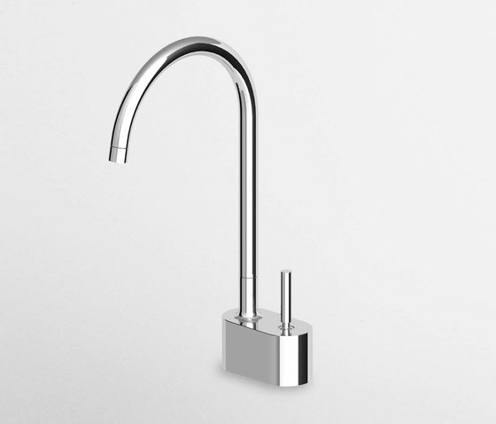 Kitchen ZP8280 by Zucchetti | Kitchen taps