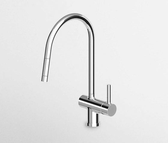 Kitchen ZP6285 by Zucchetti | Kitchen taps