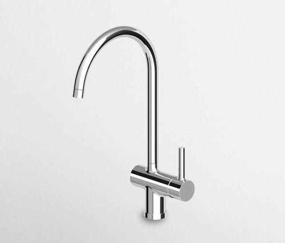 Kitchen ZP6284 by Zucchetti | Kitchen taps