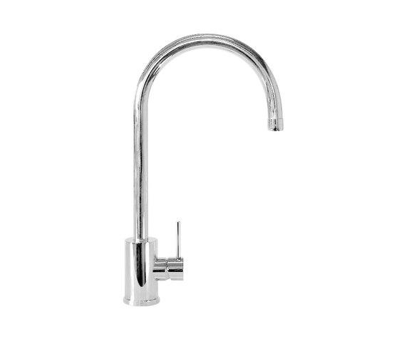 Kitchen ZP6263 by Zucchetti | Kitchen taps
