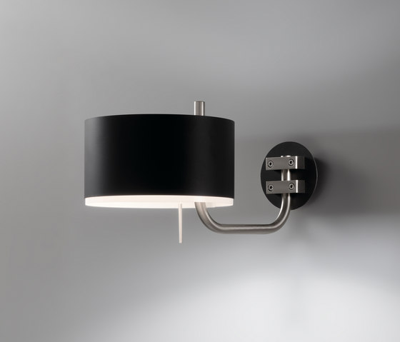 Club-A wall light by BOVER | General lighting