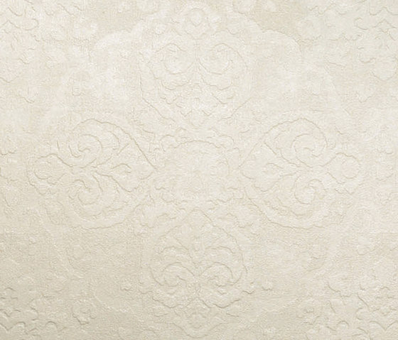Evolve White Broccato by Atlas Concorde | Ceramic tiles