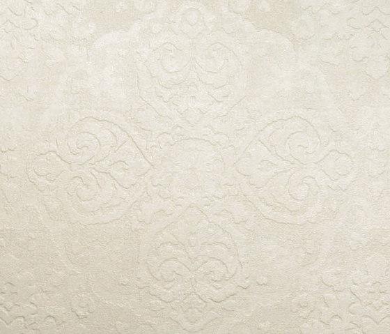 Evolve White Broccato by Atlas Concorde | Floor tiles