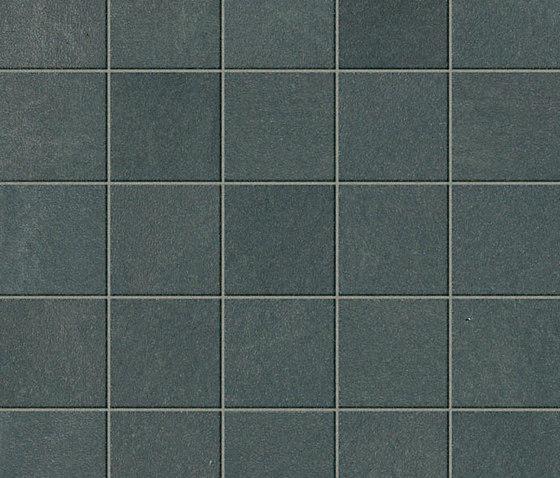 Evolve Iron Mosaico by Atlas Concorde | Floor tiles