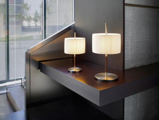 Danona Mini table lamp by BOVER | General lighting