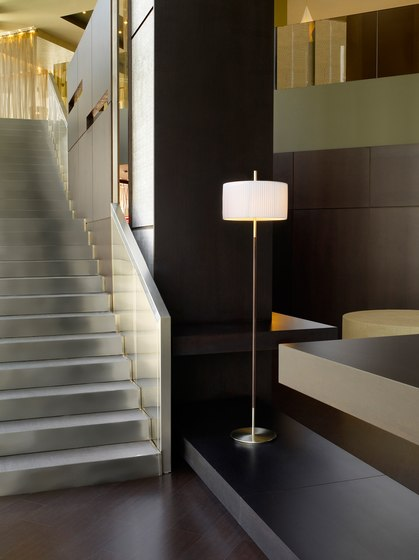 Danona P/165 by BOVER | Free-standing lights