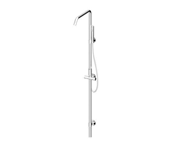 Isyshower ZD1057 by Zucchetti | Shower taps / mixers